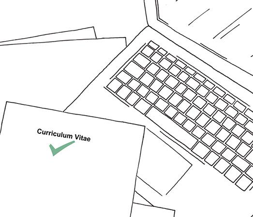 How to Write a Curriculum Vitae CV