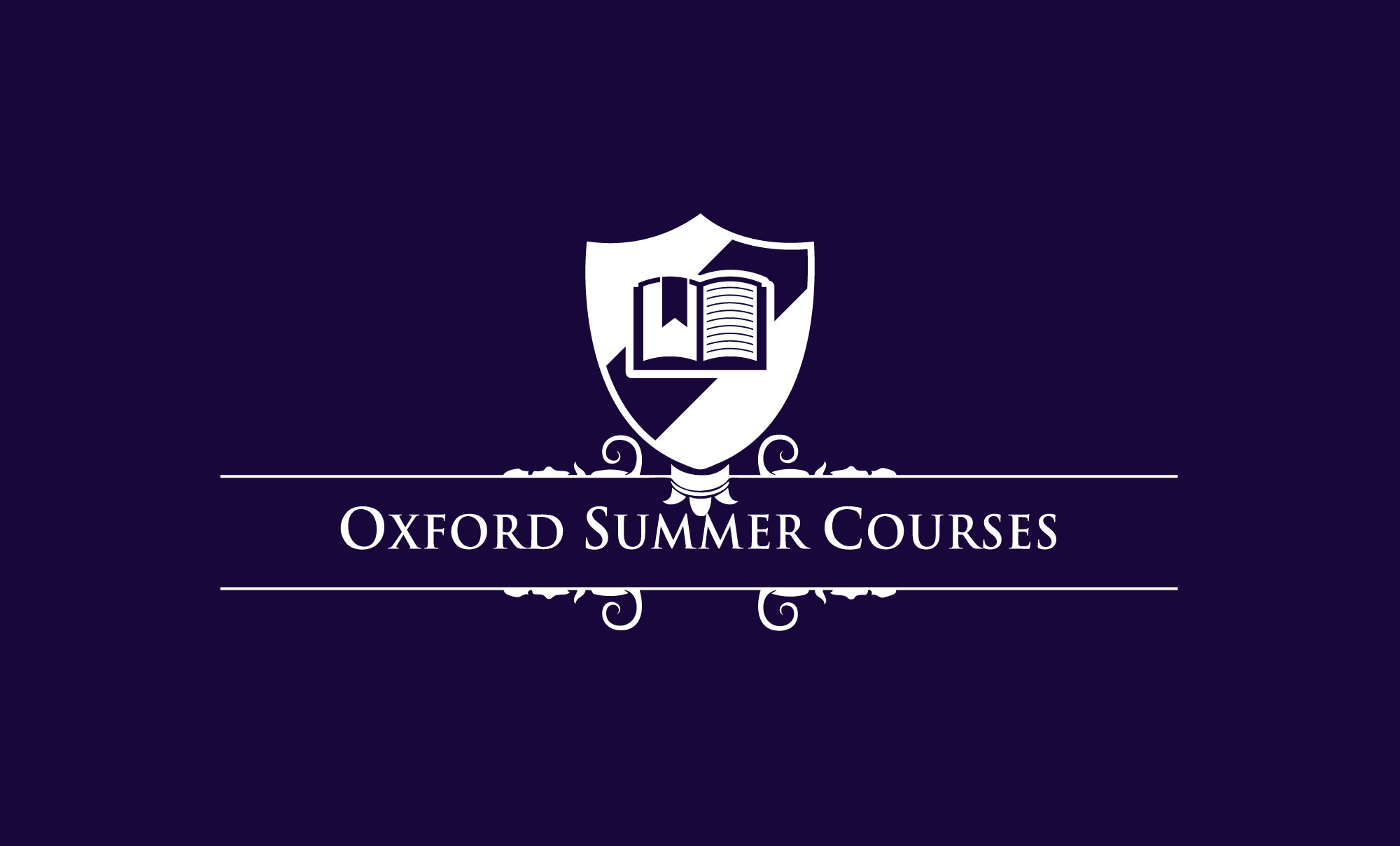 Oxford Summer Courses