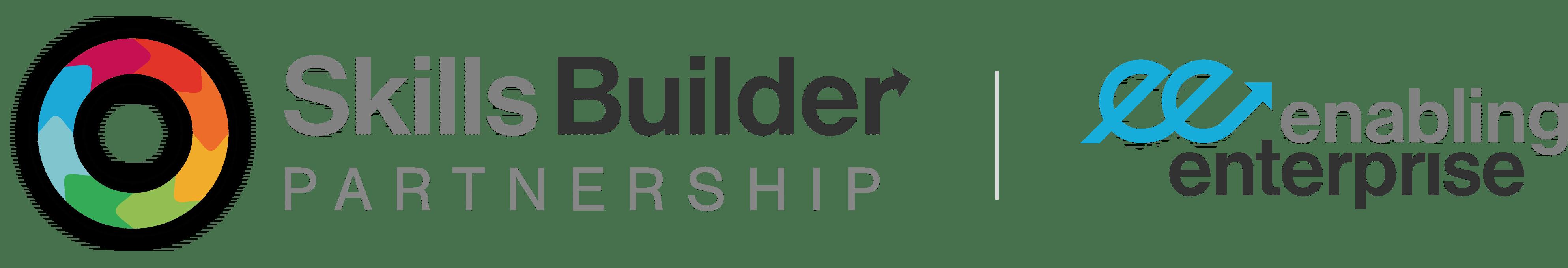 Skills Builder Partnership led by Enabling Enterprise