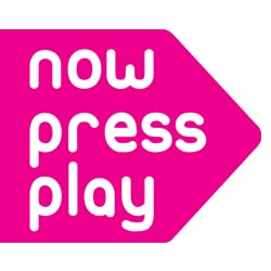 now>press>play